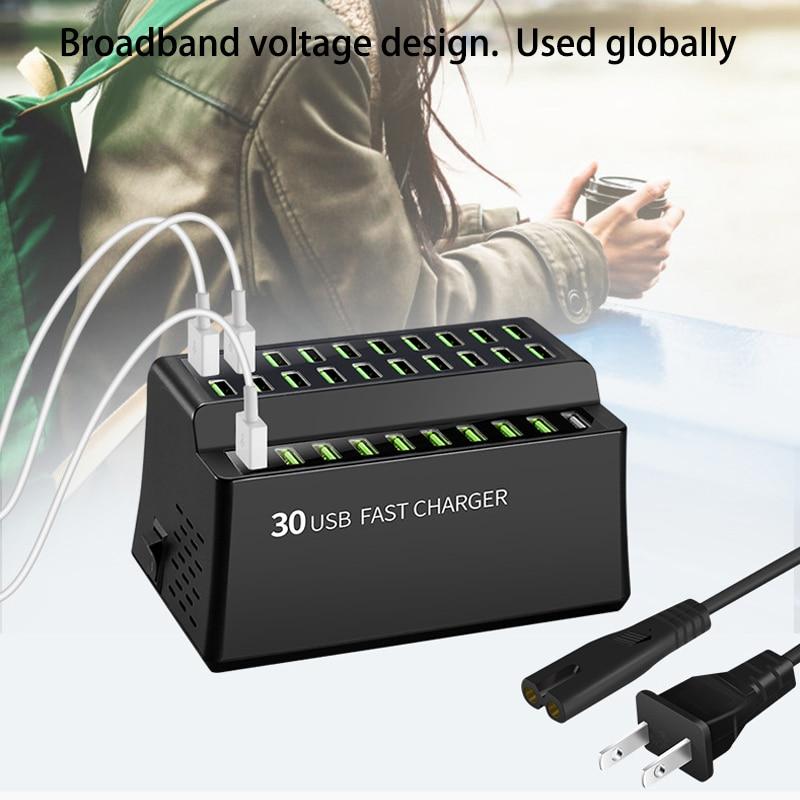 Беспроводное зарядное устройство bluetooth динамика 9 V 3A Беспроводная Быстрая зарядка для Iphone X 8 Plus Быстрая зарядка для samsung часы с будильником - 6
