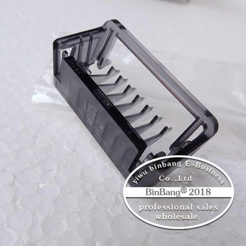 Oneblade Nhỏ T Dao QP2510 QP2511 QP2520 QP2521 QP2522 QP2530 QP2531 QP2533 QP2630 Kẹp Phanh Nhựa Lược 3Mm Cho Philips