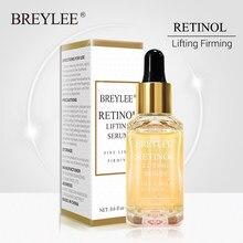 BREYLEE-suero Retinol reafirmante para el cuidado de la piel, esencia de colágeno Facial, elimina arrugas, antienvejecimiento, reparador de líneas finas