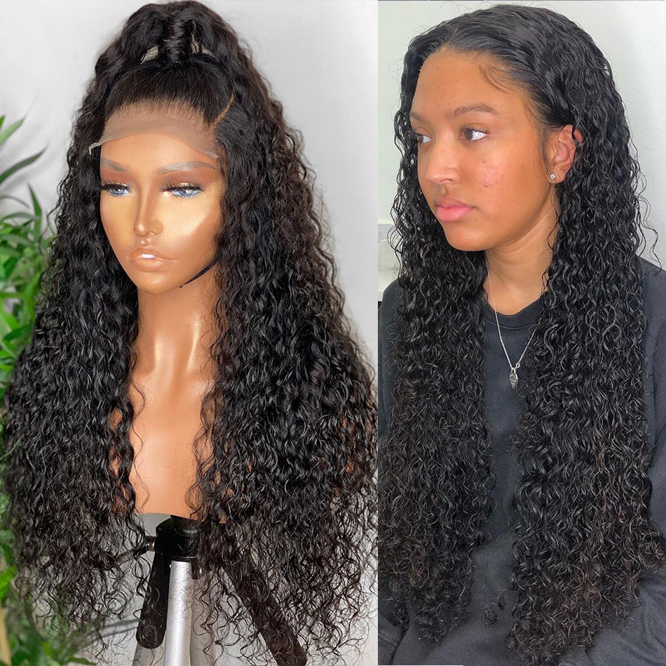 Rosabeauty-Deep-Wave-4x4-5x5-Closure-Lace-Front-Human-Hair-Wigs-Brazilian-Water-Curly-Remy-Long