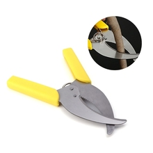 Garden Branches Ring Barking Serrated Cutter Scissor Girdling Shear Prunning Tool