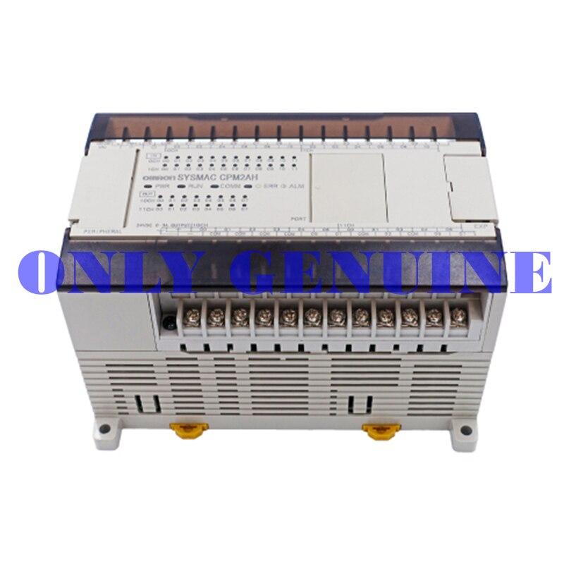 На 100% подлинный и новый Omron PLC CPM2AH серии модельный CPM2AH 20CDR A
