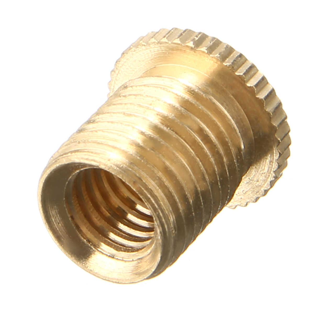 3 piezas M10x1.25 M10x1.5 M8x1.25 coche Auto engranaje palanca cambio pomo cabeza rosca tornillo adaptador aleación de aluminio accesorios piezas