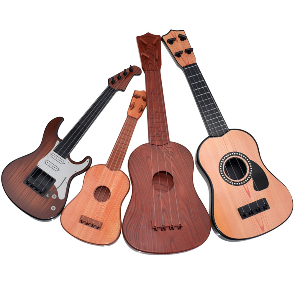 Beginner Classical Ukulele Guitar Musical Instrument Educational Toy For Kids Guitar Musical Instruments