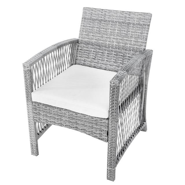 8Pcs Outdoor Garden Furniture Set 5