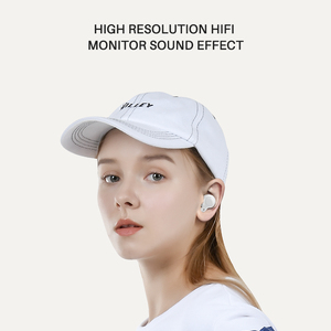 Image 5 - TFZ COCO Q1 TWS Ture Wireless Bluetooth 5.0 Dynamic Driver Sport Earphone HiFi Audio AAC/ABC/SBC CVC+DSP Dual Noise Reduction