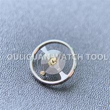 1 шт. Япония оригинальные часы seiko Баланс колеса Весна для NH05 NH06 NH15 NH16 часы механизм часы часть инструмент