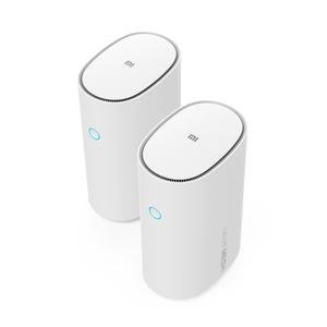 Image 5 - Xiaomi Mi Router Mesh WiFi 2.4 + 5GHz WiFi Router High Speed 4 Core CPU 256MB Gigabit Power 4 Signal Amplifiers for Smart Home