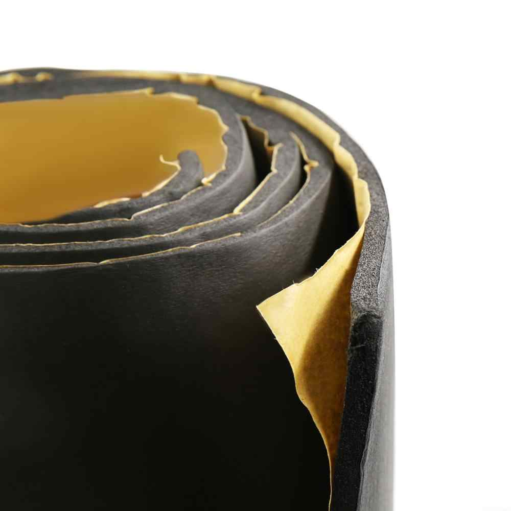 X Autohaux 5 Mm/8 Mm/10 Mm Siêu Độ Dày Xốp Cao Su Tô Ốp Lưng Cách Âm Deadener thảm