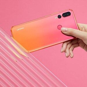 Image 5 - Lenovo Z5s สมาร์ทโฟน Global Version Snapdragon 710 OCTA Core 6GB 128GB 6.3 Triple กล้องด้านหลัง Face ID android P โทรศัพท์มือถือ