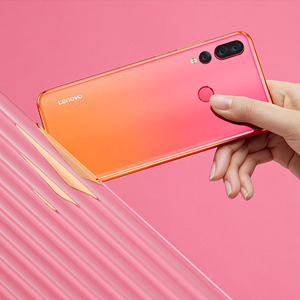 Image 5 - Lenovo Z5s Smartphone Global Version Snapdragon 710 Octa Core 6GB 128GB 6.3 Triple Rear Camera Face ID Android P Mobile Phone