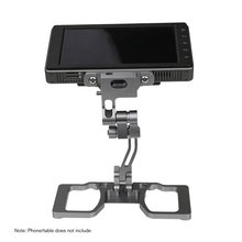 Drone Controller Metal Holder Crystalsky Bracket Kit For DJI Mavic 2 Pro Zoom Remote Control Phone Tablet Monitor Clip Clamp