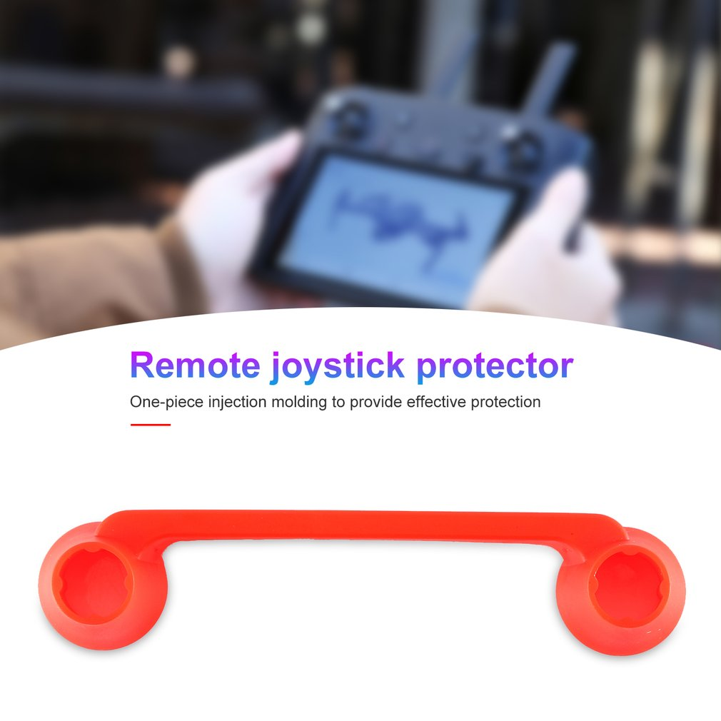 Remote Control Rocker Arm Bar ABS Protection Holder Fix Bracket For Hubsan Zino H117S RC Drone Accessories Joysticks Protector