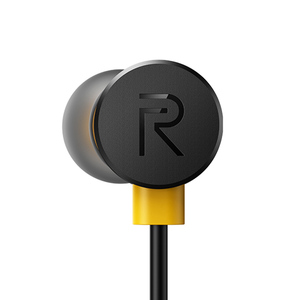 Image 4 - OPPO realme buds 2 earphone Built in Magnes 11.2mm Bass Boost Driver Dual Tangle Free Design for realme x x2 x2 pro 3