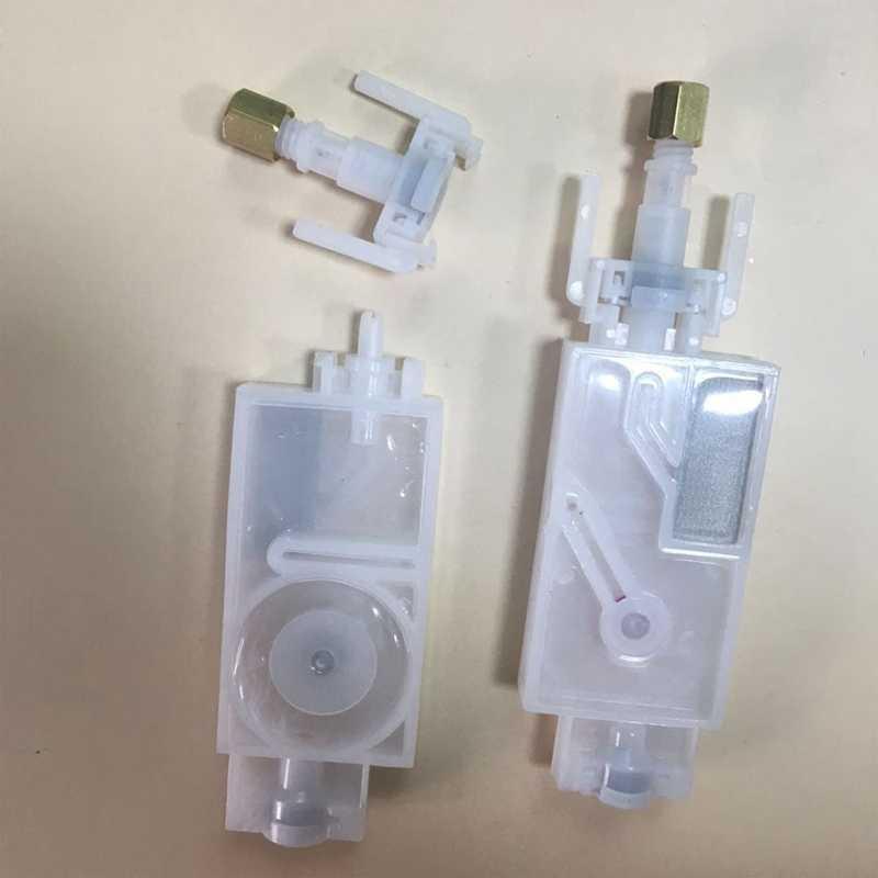 Чернильный демпфер Dx5 с разъемом для Mimaki Jv33 Jv5 Cjv30 Roland производства Mutoh Galaxy человека Wit-color Dx5 печатающей головки самосвал фильтр