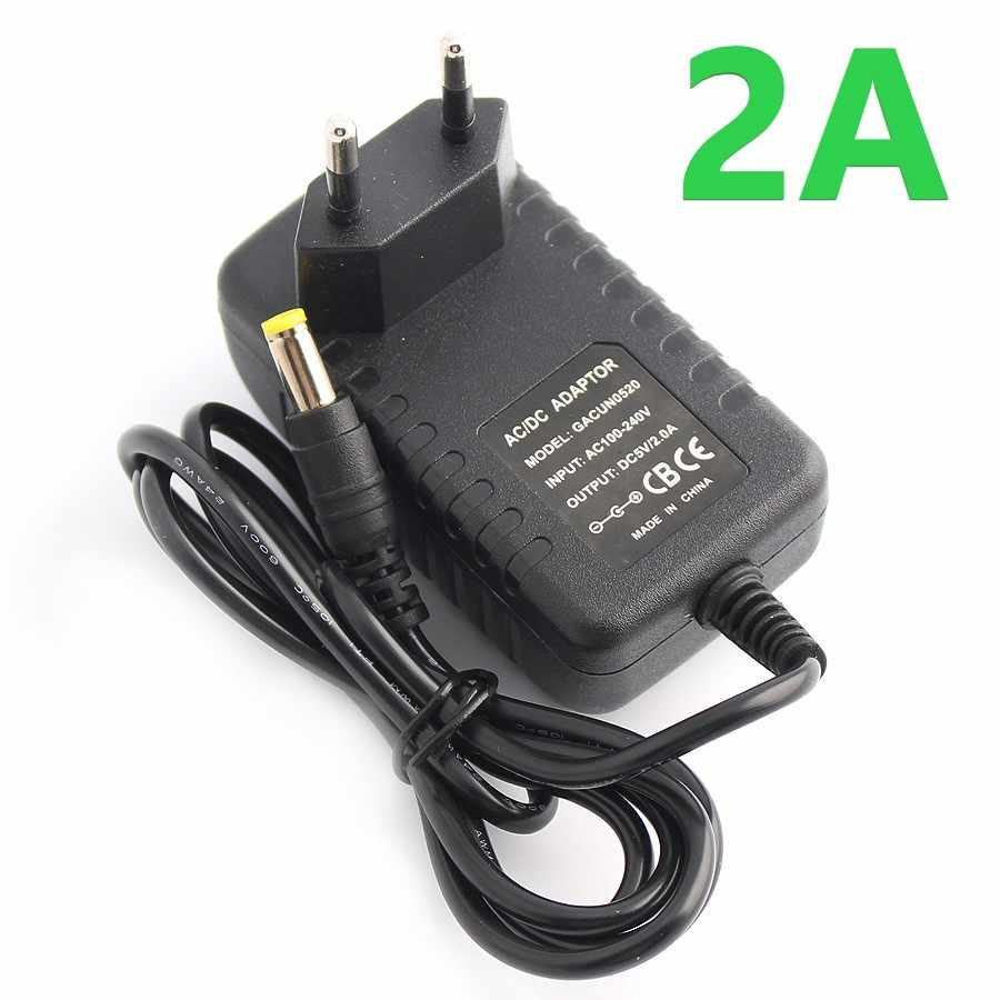 5V 6V 8V 9V 10V 12V 14V 15V 21V 24V power Adapter Voeding 1A 2A 3A AC NAAR DC 220V Naar 12V 5V 9V 24V power Adapter Oplader Switching