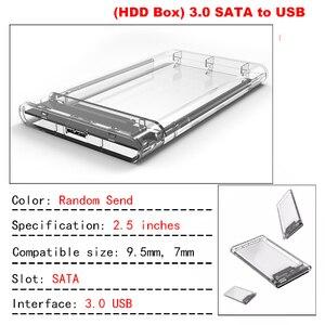 Image 2 - Unidad interna de estado sólido Samsung 860 EVO, disco duro HDD HD de 250GB SATA 3 de 2,5 pulgadas y 500GB HDD, 1TB SATA III SSD para ordenador