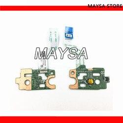 DA0U83PB6E0 для HP PAVILION 15-N Серии Выключатель питания кнопочный кабель 732076-001