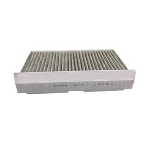 Image 2 - Premium Cabin Air Filter for Citroen C3 / C3 X TR (2001 2009)  Activated High Carbon Pollen Air Filters Better than Original 1pc