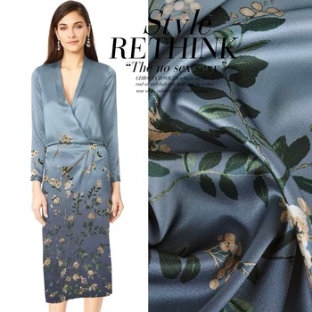 pure silk chinese dress tailor shop wrap seamstress custom make design fabric textile mulberry China