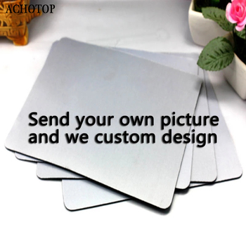 Customized Personalized Your Own Photo Design Gaming Mouse pad DIY Rubber Keyboard Small Locking Edge Desk computer keyboard mat