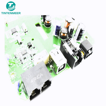 TINTENMEER premium quality FORMATTER PCA ASSY Formatter logic mother mian board for hp Officejet 7612 printer G1X85-60003