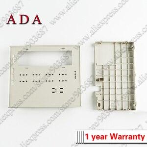 Image 3 - Capas de plástico para 6av3617 1jc20 0ax1 6av3 617 1jc20 0ax1 op17 capa frontal e capa traseira habitação escudo + teclado de membrana