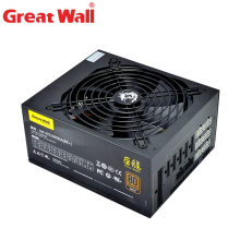 Gaming PSU Power-Supply Source 140mm 1000w Atx 80plus Gold PC Great-Wall APFC 12V