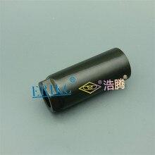 ERIKC 9308 002E 9308 002C Auto Fuel Injector Nozzle Cap Nut 28243689 28323571 Hold The Nozzle 41mm For Delphi Euro 3 4 5 Sprayer