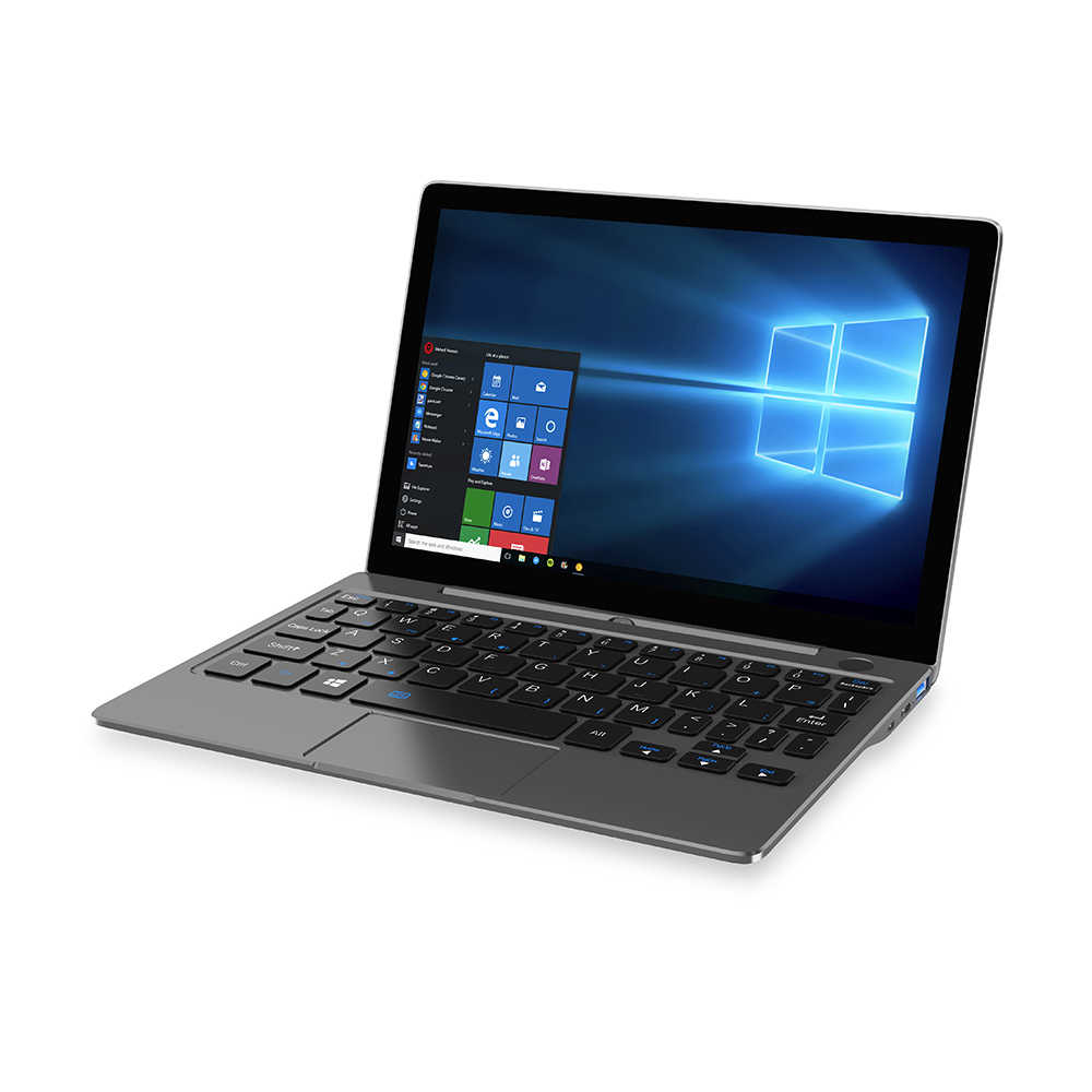 GPD P2 MAX 8,9 pulgadas Mini Laptop Tablet PC Windows 10 Intel Celeron 3965Y portátil 8GB 256GB 2,4G y 5G WiFi BT 4,2 Control táctil
