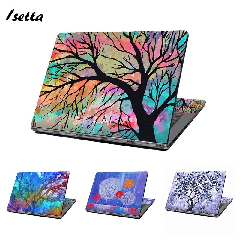 Universal Laptop Notebook Skin Sticker Laptop Cover  Fits 12