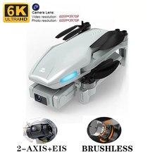 2021 novo h851 zangão 4k gps profesional câmera wifi fpv duplo eixo anti-shake rc quadcopter pk sg906 pro2 max, f11pro dron drones câmera
