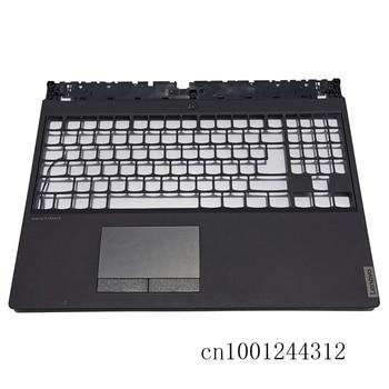 Nieuwe Originele Voor Lenovo Y7000 Y530 Palmrest Bovenste Case Toetsenbord Bezel Cover Touchpad