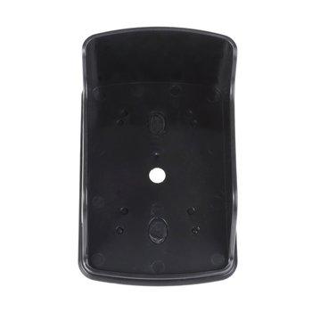 Bezprzewodowy przycisk dzwonka wodoodporna pokrywa czytnik kart osłona ochronna bezprzewodowy przycisk dzwonka osłona przeciwdeszczowa tanie i dobre opinie 13 5 x 9 x 8 5cm ABS plastic NONE doorbell cover CN (pochodzenie)