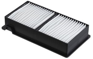 Image 2 - Supermait elpaf39/v13h134a39 projetor filtro de ar apto para EH LS10000/EH LS10500/EH TW6200/tw6600/tw6600w/tw7200
