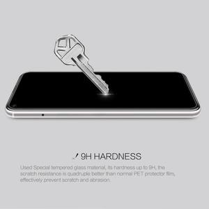 Image 4 - Huawei Onur 20 10 Pro 9X 8X Temperli Cam Mate 20 X Ekran Koruyucu için Nillkin 9H Sert Şeffaf Güvenlik cam Huawei P30 P20 Lite