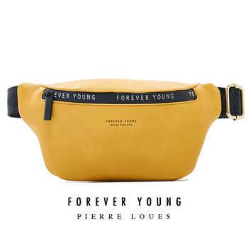 WEICHEN New Women Fanny Pack Multi-function Waist & Chest Bag Ladies Belt Bag Bum Pochete Sac Banana Female Waist Pack FASHION - DISCOUNT ITEM  41% OFF All Category