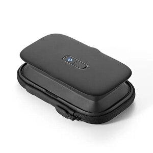 Image 4 - Youpin EUE ultraviyole sterilizasyon paket için cep phonessmall öğe UV antiseptik taşınabilir sterilizasyon çantası dezenfeksiyon