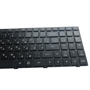 Image 4 - New Russian RU keyboard for Lenovo Ideapad 100 15 100 15IBY 100 15IB B50 10 PK131ER1A05 5N20h52634 9z.NCLSN.00R NANO NSK BR0SN