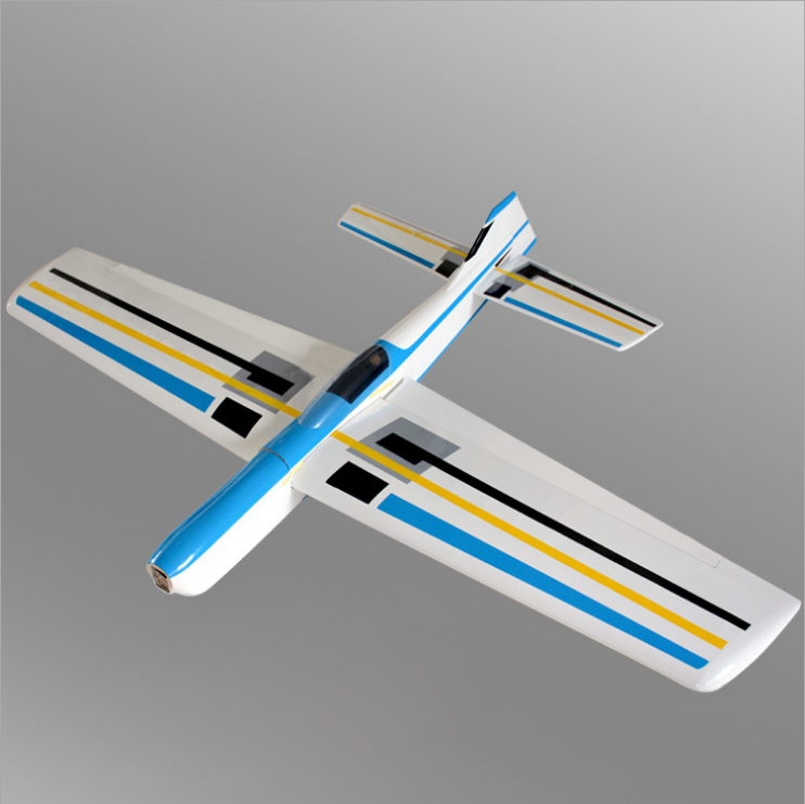 60 line control aircraft model light wood fixed wing competition model electric oil powered sv 11 catch feather model     2RC Airplanes   -