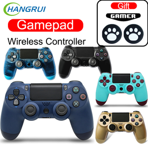 Bluetooth Wireless Remote Control For PS4 Controller For Sony Playstation 4 For Mando PS3 Gamepad For PS4 Controller Joystick