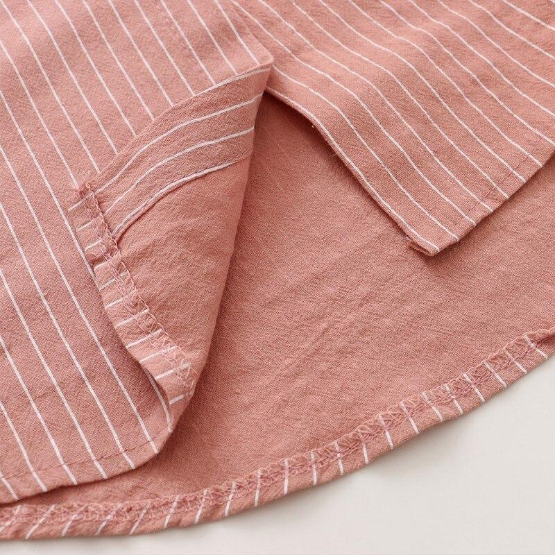 Owoce hafty koszule damskie odzież wierzchnia jesień kobiety  1tWit