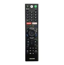 Neue RMF TX200P RMF TX200P Fernbedienung Ersatz Für Sony 4K Ultra HD Smart LED TV KDL 50W850C XBR 43X800E RMF TX300U