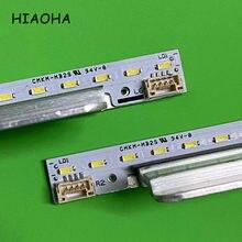 Original 2pcs/Lot LED Backlight Strip For Sony 42
