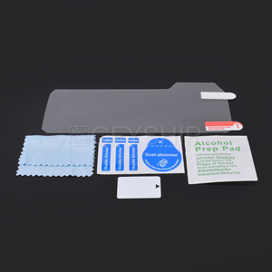 For Honda CBR650R CB650R 2019 Motorcycle Scratch Cluster Screen Dashboard Protection Instrument Film CBR CB 650 R CB650 CBR650(China)