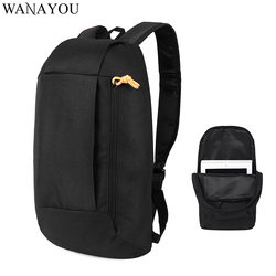 WANAYOU 10L Portable Travel Backpack,Ultralight Outdoor Child Running Climbing Bags,Men Women Hiking Climbing Gym Sport Bags