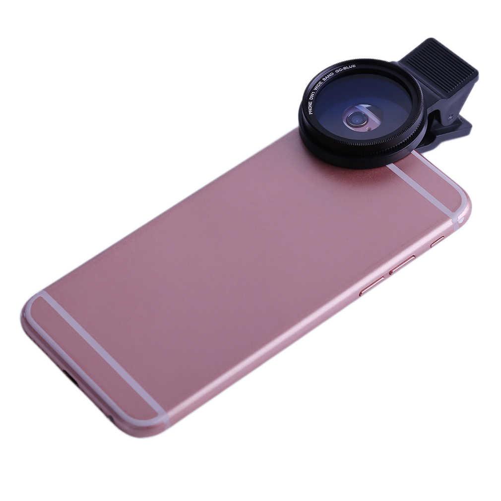 ユニバーサル MATEM4 5 1 携帯電話で 37 ミリメートルフィルターレンズセットキット 4 フィルターレンズ + レンズ iPhone XS メイトサムスン、 HTC 、 LG