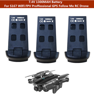 S167 S-167 GPS Drone With Came