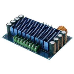 Image 5 - TDA7850 4x50W Auto Lautsprecher Digital Verstärker AUdio Board 4 Kanal ACC DIY High end Auto AMP DC12V Modul
