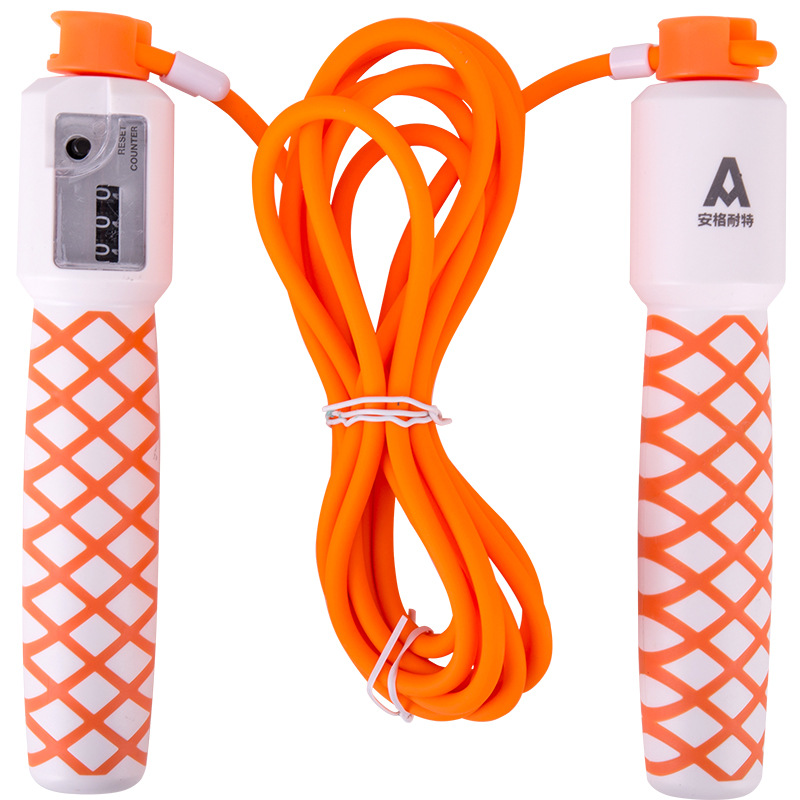 Deli Engelhard F4115 Timing Jump Rope Students Practice Jump Rope With Counter Sports Supplies Wholesale